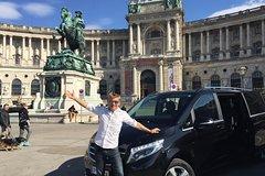 Classic Vienna City Tour Vienna & Eckartsau palace