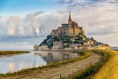 Escapada de un día a Mont Saint-Michel desde París