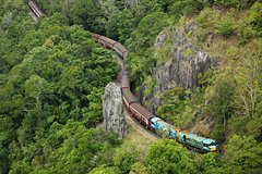 Imagen Kuranda Scenic Railway Day Trip from Port Douglas
