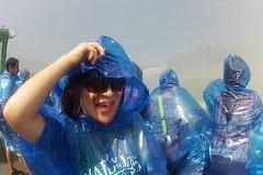 Excursión al lado estadounidense de las Cataratas del Niágara con paseo en barco Maid of the Mist