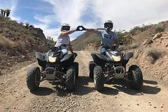 El Dorado Canyon and Gold Mine Trip