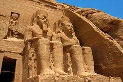 Ver la ciudad,Ver la ciudad,Tours temáticos,Tours con guía privado,Tours históricos y culturales,Especiales,Excursión a Abu Simbel