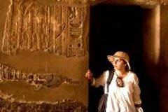 Actividades,Actividades acuáticas,Templo de Karnak