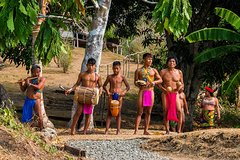 Excursions,Full-day excursions,Excursion to Embera Village