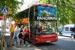 Ver la ciudad,Ver la ciudad,Ver la ciudad,Ver la ciudad,Visitas en autobús,Tours auto-guiados,