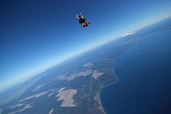 Imagen 18,500 ft Skydive Experience in Taupo