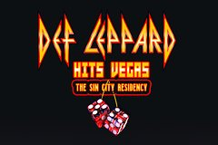 Def Leppard Hits Vegas: The Sin City Residency at Planet Hollywood Hotel and Casino