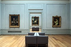 Expert-Led Private Tour of the National Gallery of Art in DC