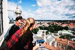 City tours,Gastronomy,Gastronomic tours,Gastronomic tours,Vilnius Tour