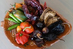 Classes,Gastronomy,Cookery classes,Cookery classes,Mexico Tour