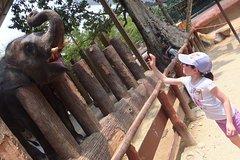 Imagen ABORIGINE SETTLEMENT & ELEPHANT SANCTUARY