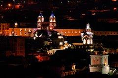 Ver la ciudad,Gastronomía,Noche,Comidas y cenas especiales,Tours nocturnos,Tours nocturnos,