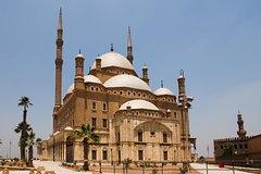 Ver la ciudad,Museo Egipcio,Mezquita de Alabastro