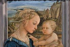 Uffizi: The house of masterpieces