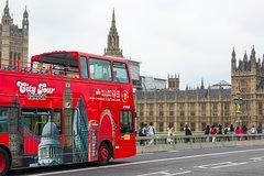 Imagen Visite de Londres à arrêts multiples