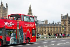 Imagen Tour en autobús con paradas libres por Londres