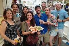 Testaccio District And Market Street Food Tour
