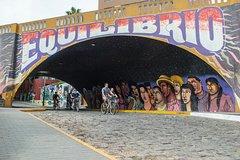 Imagen Fun Bike tours through Miraflores and Barranco Bay!
