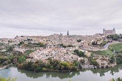 Imagen Toledo Half-Day or Full-Day Tour from Madrid