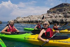 KAYAK Sorrento - With Hotel Pick Up/Drop Off by minivan/car