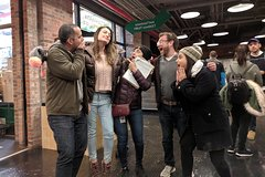 May 4th, 10 am: Marvels of the Meatpacking District Scavenger Hunt