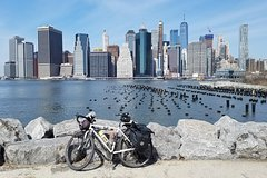 Private New York City Sightseeing Bike Tour - Up to 6 People