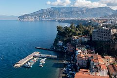 2-Hour Sorrento Walking Tour