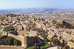 Val dOrcia tour: Montalcino,Pienza and Montepulciano