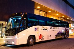 Transfer and services,Airports & stations transfers,Excursion to Whistler
