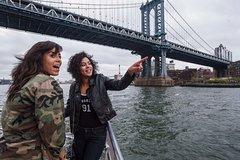 Imagen Excursión en ferry con paradas libres por la ciudad de Nueva York