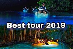 Actividades,Actividades,Actividades,Actividades acuáticas,Actividades acuáticas,Actividades acuáticas,Deporte,Deporte,Kayak en la Bahía Luminiscente