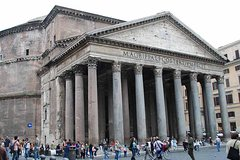 Small Group Tour - Romes Piazzas, discover the most beautiful square of Rom