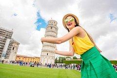 Florence to Tuscany Siena, San Gimignano and Pisa