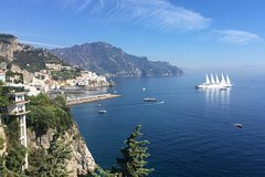 Simply the best of Amalfi coast from Sorrento
