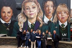 Imagen The Original Derry Girls Sites Ch4 tv series