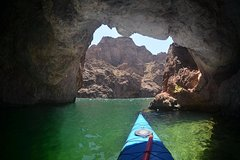 Emerald Cave Kayak Tour