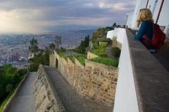 Imagen GOLD MUSEUM AND MONSERRATE PRIVATE HALF DAY TOUR