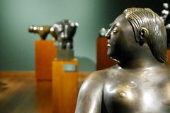 Imagen Candelaria and Botero Museum tour
