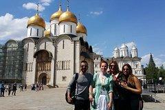 Ver la ciudad,Ver la ciudad,Ver la ciudad,Ver la ciudad,Tours andando,Tours con guía privado,Especiales,Kremlin de Moscú,Tour por Moscú,Tour privado