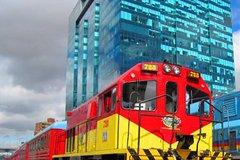Imagen SENSATIONAL STEAM TRAIN TO ZIPAQUIRA