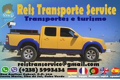 Private transfer airport to hotel Sal Santa Maria