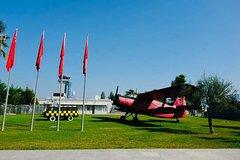 Private Economy Arrival Transfer: Tirana Airport (TIA) to Hotel in Tirana