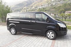 Varenna --- transfer From Milan Malpensa Airport To Varenna Max 5 Pax