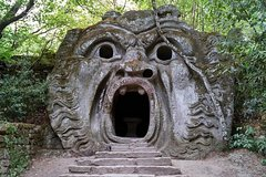 Small Group Chauffeur Tour - Civita di Bagnoregio & Bomarzo Monster Par
