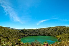 Imagen GREEN GUATAVITA LAKE AND RESERVE