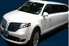 Airport Limousine Transfer one-way - John F Kennedy Airport