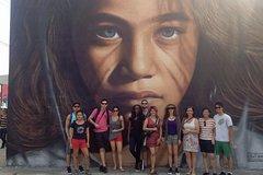 Imagen Recorrido a pie de arte en la calle en Brooklyn