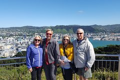 Imagen From Cave to Coast Wellington Highlights Tour