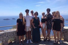 PRIVATE COASTAL TOURS [english driver available] - POSITANO, AMALFI, RAVELL