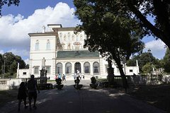 Small Group Tour - Borghese Gallery - Skip the line tickets inlcuded